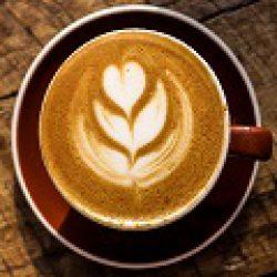 Coffee Scrawls